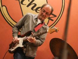 2. spomienkový koncert rock'n'rollu pre Fedora Freša