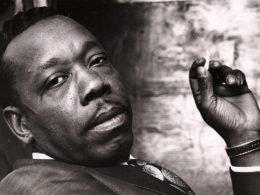 Pred 50 rokmi umrel Slim Harpo