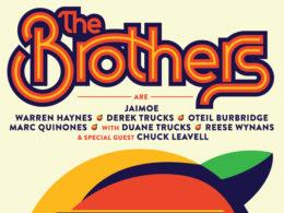 Spomienka na The Allman Brohers Band
