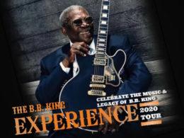 Americká kapela B. B. King Experience príde na jar príde do Európy