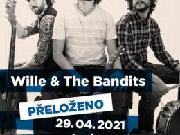Prague International Bluenight Wille & The Bandits