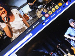 Silvia Josifoska Blues Trio a Peter Luha Online