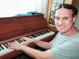 Rozhovor o hudbe a pandémii: Andi Ray Haverda