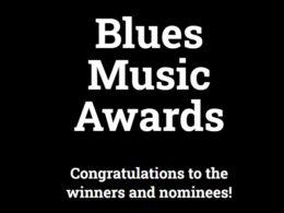 Kompletný prehľad ocenených 2020 Virtual Blues Music Awards