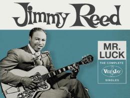 Spomienka na amerického bluesmana Jimmy Reeda