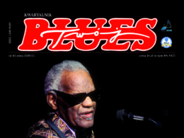Vyšlo nové číslo časopisu Twój Blues