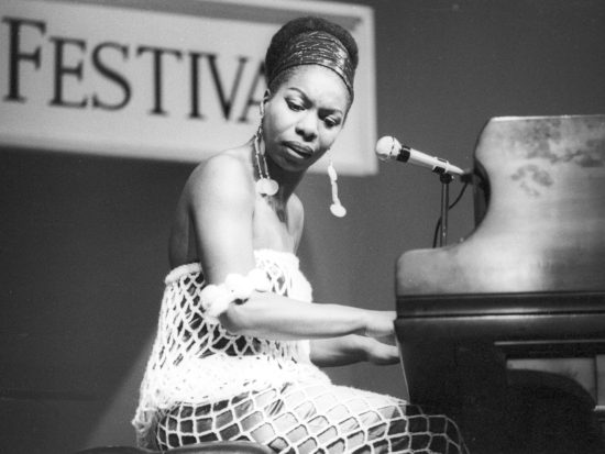 Backlash Blues, alebo What Happened, Miss Simone