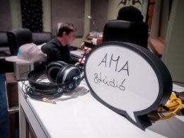Nahrávacie štúdio AMA 21 v srdci Bratislavy