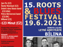 Roots & Blues Festival 2021