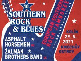 Southern Rock & Blues Kolín 2021