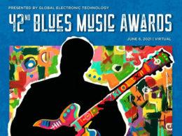 Blues Music Awards 2021
