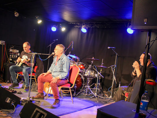 Festival Folk Blues Session 2021