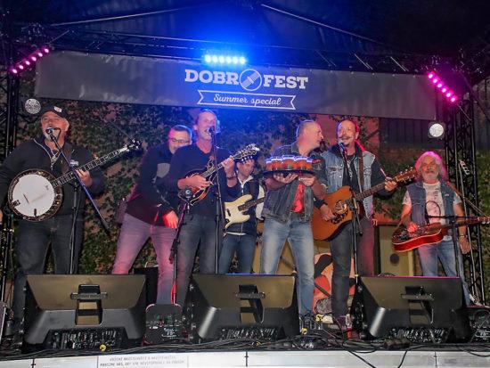 Festival Malý Dobrofest 2021 v Trnave