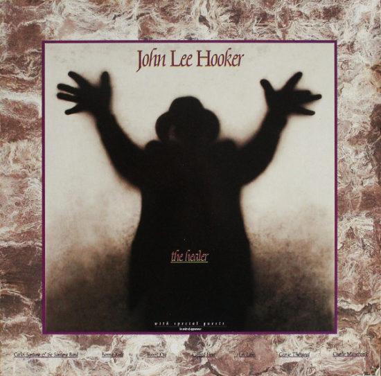 John Lee Hooker zomrel pred 20 rokmi