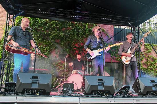 Broňo Dobrota & Blues Rules v Trnave