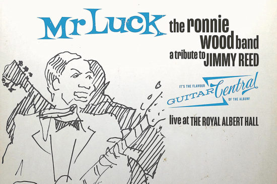Mr. Luck – A Tribute to Jimmy Reed: Live at the Royal Albert Hall