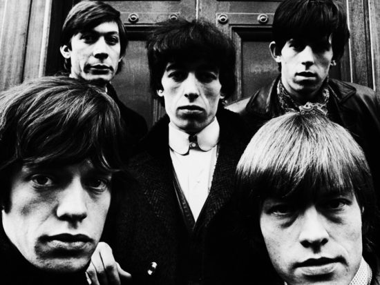 Novy album Ronnie Wooda z The Rolling Stones