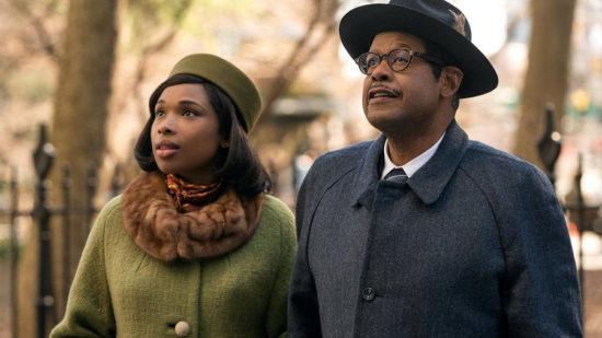 Reportáž o filme Respect a Aretha Franklin