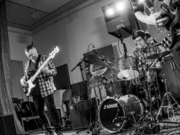 Festival Bluesová pomlázka 2021 v Železném u Tišnova